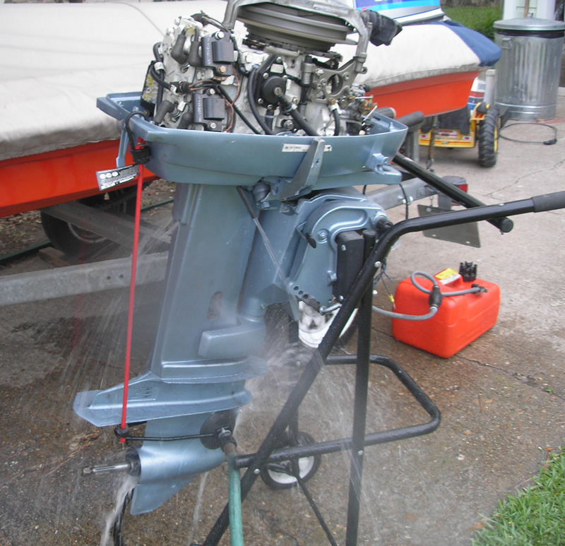 Evinrude 35 for sale